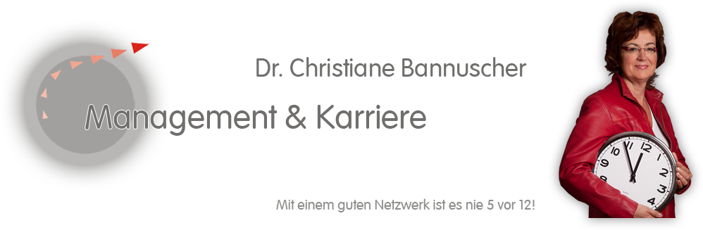 Management und Karriere